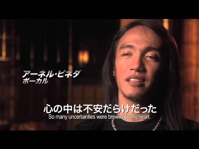 映画『ジャーニー/ドント・ストップ・ビリーヴィン』予告編