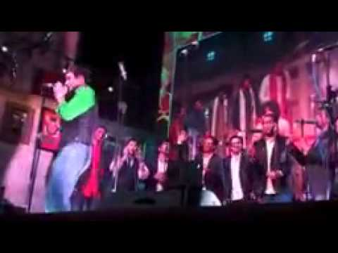 Down Desi Girl Extended   Penn Masala India 2013 Tour, Hard Rock Cafe Mumbai
