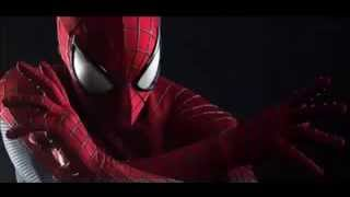 The amazing spider-man 2-peter parker ringtone