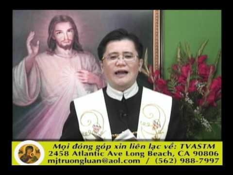 """Suy niệm """"Thiên Chúa có thật"""". SN136. Cha Nguyễn Trường Luân."""