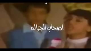 قطع نادر لـ صدام حسين يتفاعل مع شاعرة عراقية