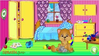 кошки - мышки игры для детей онлайн