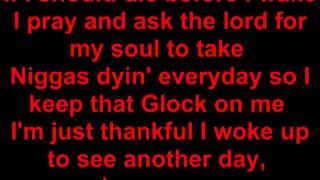 Ace Hood - A Hustlers Prayer (LYRICS)