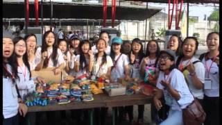 Bazar & Pesta Rakyat GBI MPI 2015