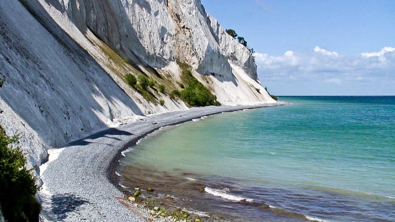 denmark - europe summer landscape