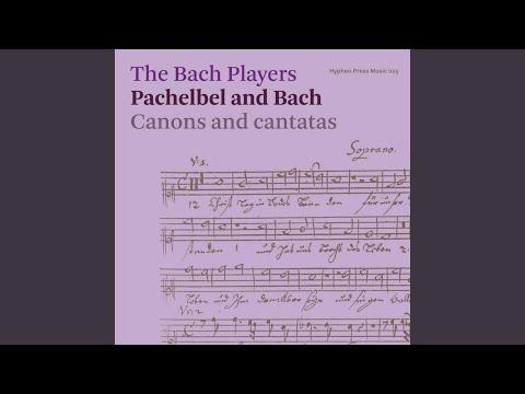 Cantata, Christ Lag in Todesbanden, Bwv 4: I. Sinfonia
