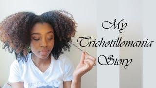 Lets Talk | Trichotillomania & Me | FusionofCultures