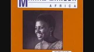 Miriam Makeba Africa -