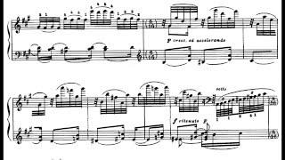 Nikolai Medtner ‒ 4 Skazki, Op. 26