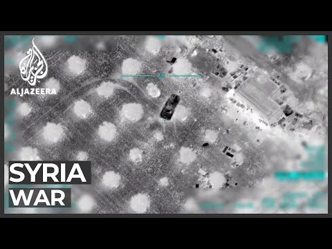 Turkey Shoots Down Third Plane As Syrian Forces Retake Town