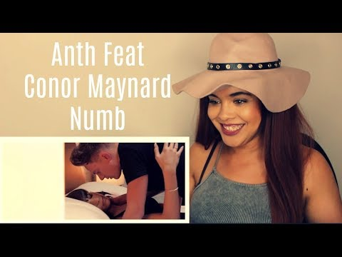 Anth - Numb (Official Video) ft. Conor Maynard