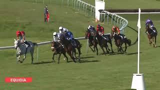 Vidéo de la course PMU PRIX DE LA VILLE DE ROUXMESNIL-BOUTEILLES