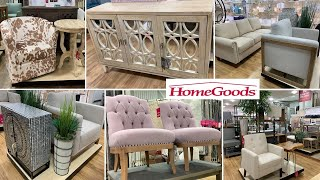 Homegoods Furniture Home Decor * Part 1 | Shop With Me March 2020