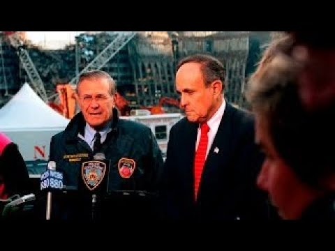Rudy Giuliani Is a Nasty Man: Former New York City or Ed Koch (1999) - The Best Documentary Ever