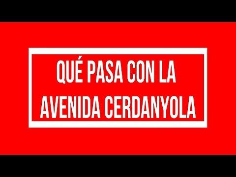L'AVINGUDA CERDANYOLA