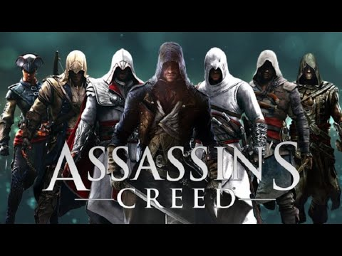 Assassins Creed (GMV Natural Imagine Dragons)