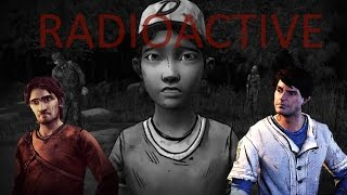 [ Radioactive ] TWDG Walking Dead GMV Season 2 + 400 Days + New Frontier