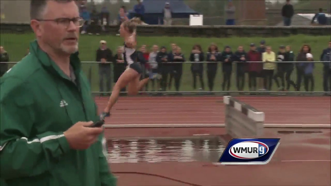 Conference Championships held in Durham this weekend