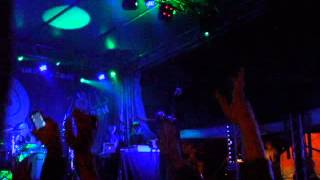 Kosheen - (Slip & Slide) Suicide Zöld Pardon