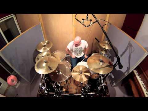 KDrew - Circles Drum Cover