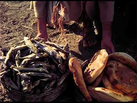 The Story of Jesus for Children - Turkmen / Trukhmen / Trukhmeny / Turkmani / Turkmanian Language