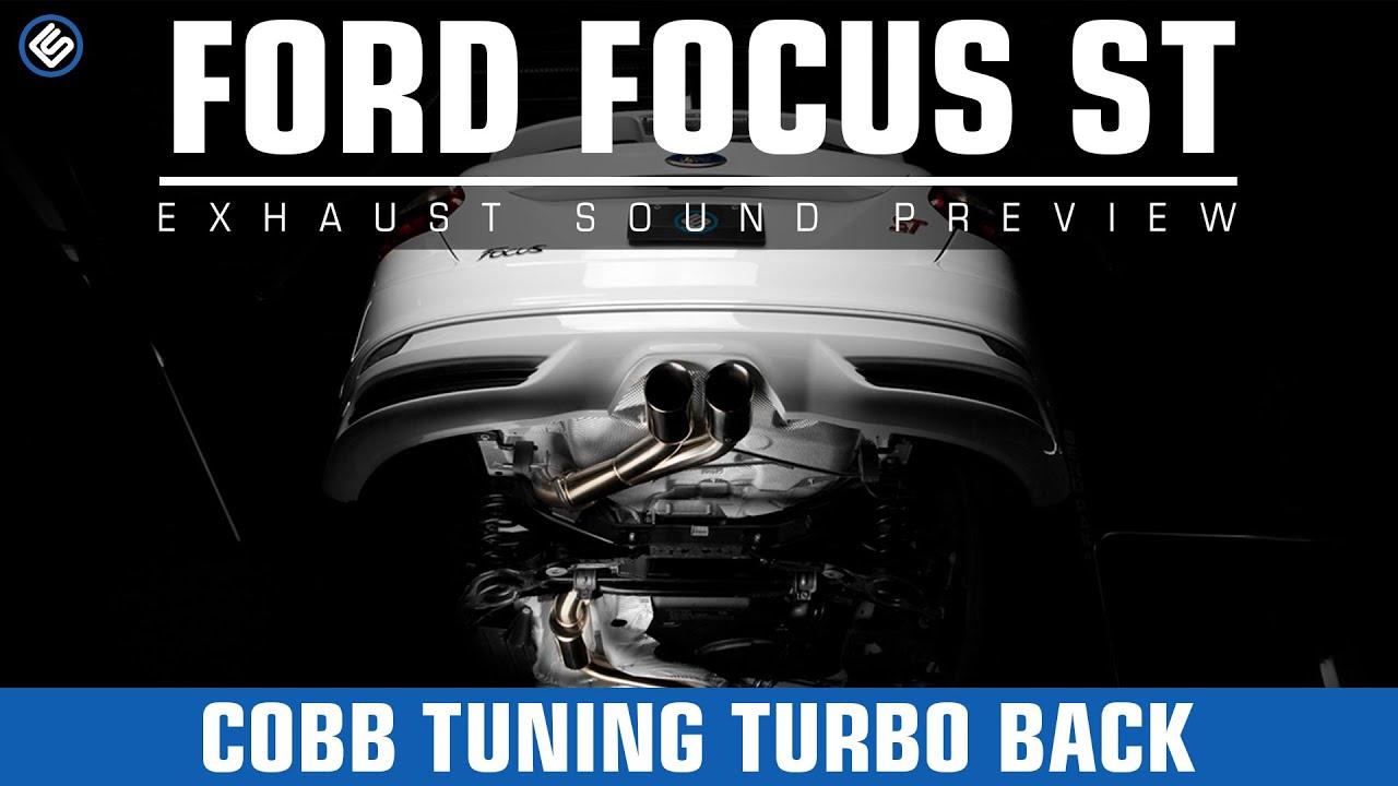 COBB Tuning 3