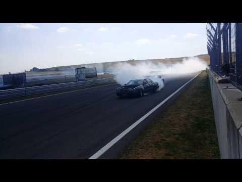 Vincent Langhorn c33 driftin