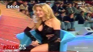 Moana Pozzi (BLOB OTTOBRE 1994)