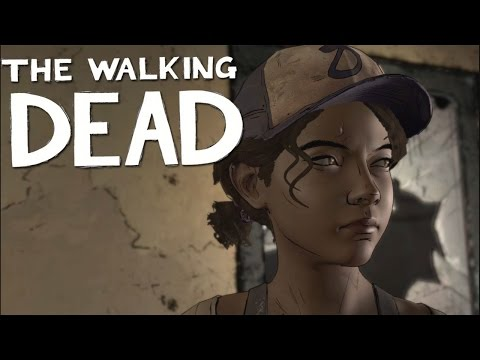 CLEMENTINE'S BIG SECRET | The Walking Dead Season 3 [EP2][END]