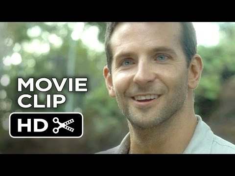 Aloha Movie CLIP - My Brain is Unpickable (2015) - Bradley Cooper, Emma Stone Movie HD