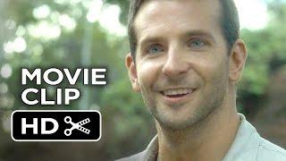 Aloha Movie CLIP - My Brain is Unpickable (2015) - Bradley Cooper, Emma Stone Movie HD