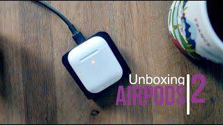 Skillnaden mellan AirPods & AirPods 2