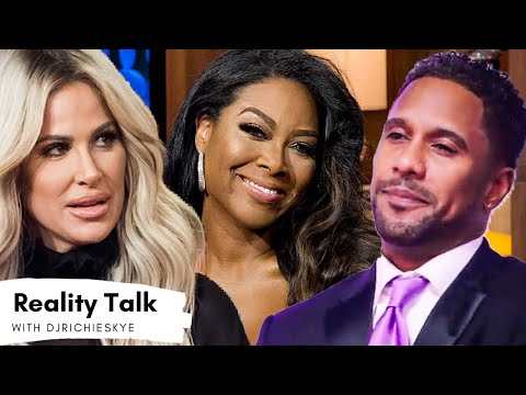 NENE Leakes' NEW VENTURE, KANYE West WANTED A DIVORCE & Spills Kardashian Tea, KIM Finally RESPONDS! from YouTube · Duration:  22 minutes 6 seconds