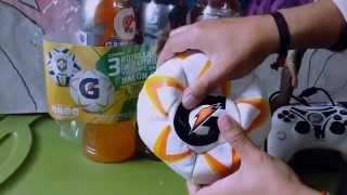 """Coleccion Brasil 2014  """"Gatorade"""" Thumbnail"""