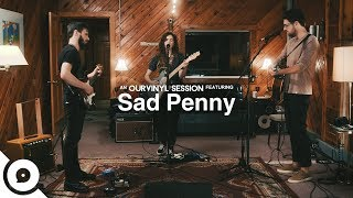 Sad Penny - Nightside | OurVinyl Sessions