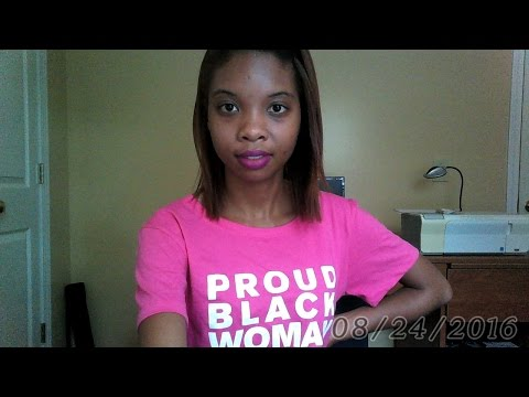 Africans VS. African Americans (Dating & Relationships)
