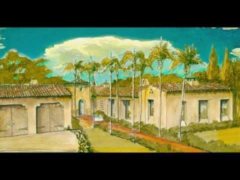 1159 Palomino Rd Santa Barbara CA 93105 HD mp4