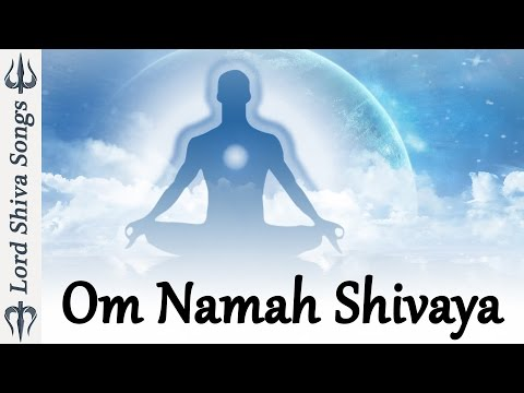 Om Namah Shivaya Om Namah Shivay Har Har ( Shiv Dhun ) By Suresh Wadkar
