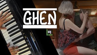Ghen - Khắc Hưng x Min x Erik || LACrrangement Piano Cover
