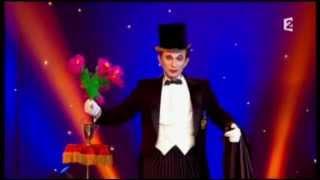 Evgeniy Voronin (Le Plus Grand Cabaret du Monde 24/03/2012)