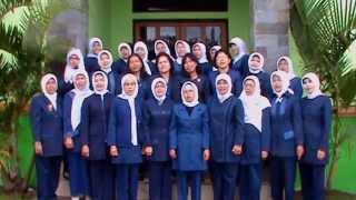 mars UKS indonesia