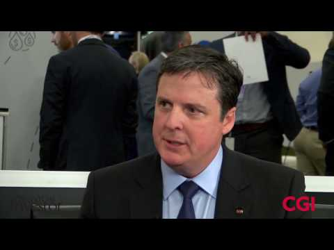 CGI's perspective: outlook for the U.S. Oil and Gas industry