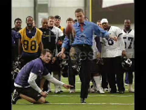 Ravens-Colts Faceoff