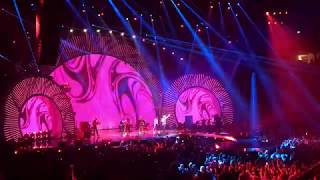 GLOBAL CITIZEN FESTIVAL 2017: Pharrell Williams - Get Lucky