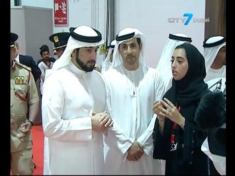 City7 TV - 7 National News - 09 April 2017 - UAE News