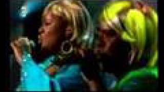 "Big Black & Beautiful - Medley / Unicef ""Kinderen Eerst"" Concert"