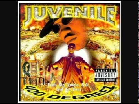 Juvenile-400 Degreez-Intro
