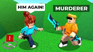 Murder Mystery 2 But I'm ALWAYS MURDERER..