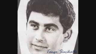 Tango Sinikalle - Taisto Tammi