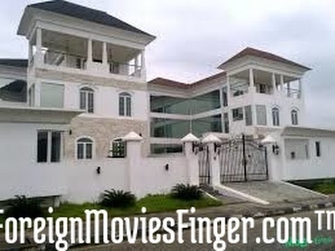 P House linda ikeji blog mansion - linda ikeji house and cars banana